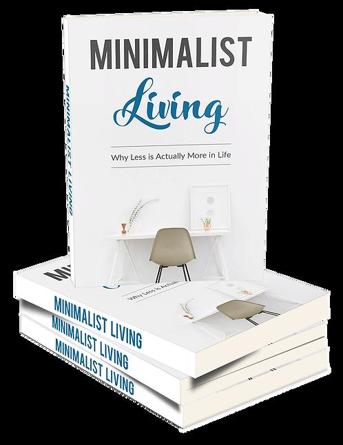 Minimalist Living Pack