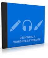 Designing A WordPress Website Audio Pack