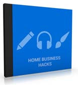 Home Business Hacks Audio Pack