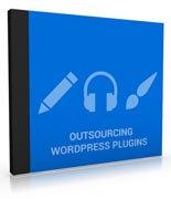 Outsourcing WordPress Plugins Audio Pack