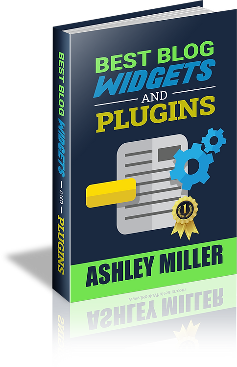 Best Blog Widgets And Plugins