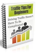 Traffic Tips For Beginners
