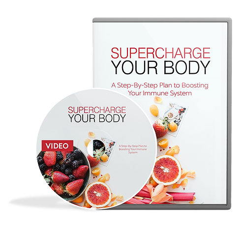 Supercharge Your Body Video Upgrade Pack