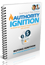 Buying Ignition