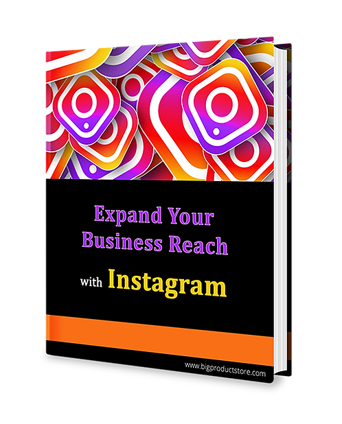 Expand Your Business Reach With Instagram