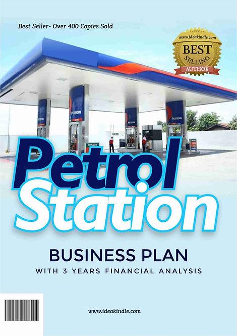 Petrol Station Business Plan