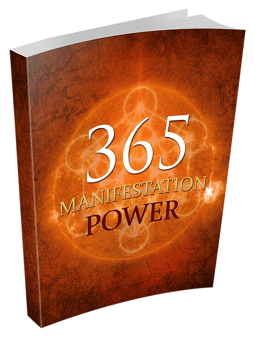 365 Manifestation Power Pack