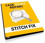 STITCH FIX Case Study Report