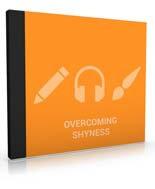 Overcoming Shyness Audio Pack