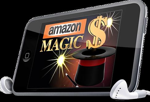 Amazon Magic Audio Pack