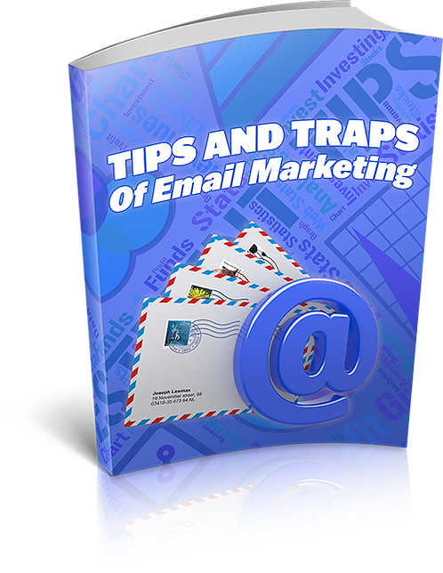 Tips And Traps Of Email Marketing