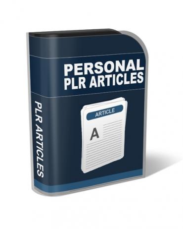 10 Article Marketing PLR Articles