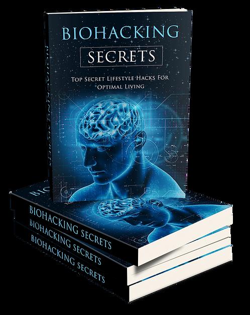 Biohacking Secrets Pack