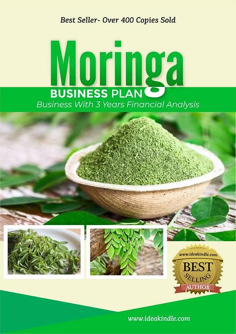 Moringa Farming Business Plan