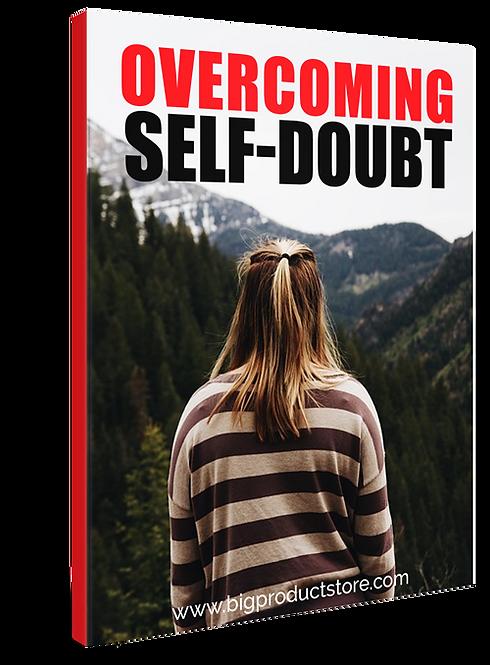 Overcoming Self-Doubt Article