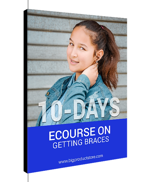 10-Day ECourse On Getting Braces