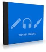 Travel Hacks Audio Pack