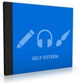 Grow Your Self Esteem Audio Pack