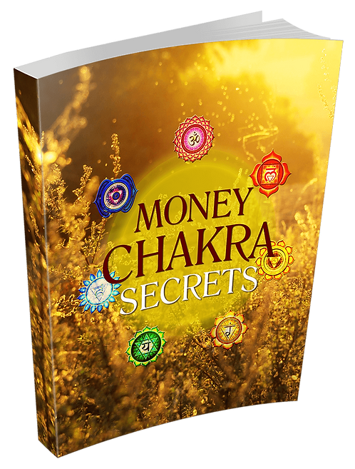 Money Chakra Secrets Pack