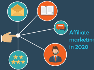 Affiliate marketing in 2020 (Part - 2)