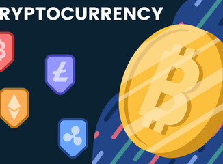 Cryptocurrency ban