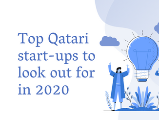 Top Qatari start-ups to look out for in 2020