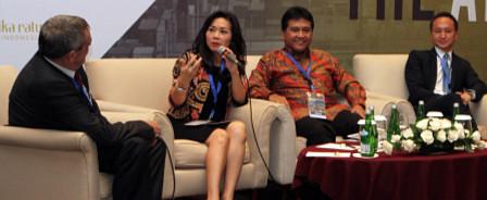 Indonesia Strategic Management Society Seminar