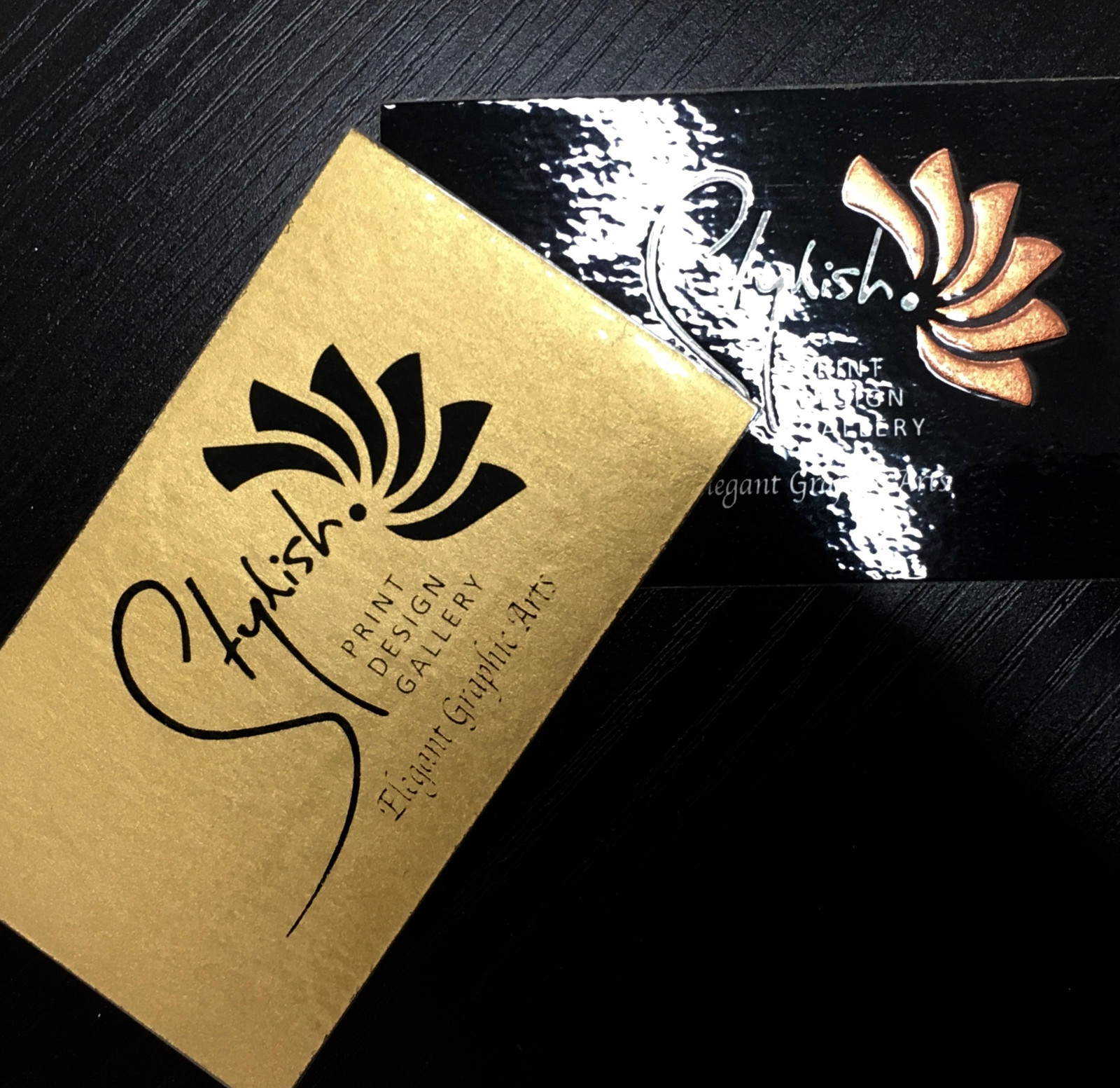 Foil stamping letterpressnew yorkwedding invitations business cards in nyc and stationery reheart Gallery