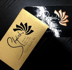 business cards in NYC And Stationery