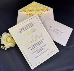 custom event invitations in NYC