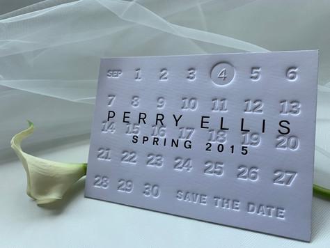 event invitations New York City