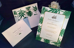 custom invitations NYC