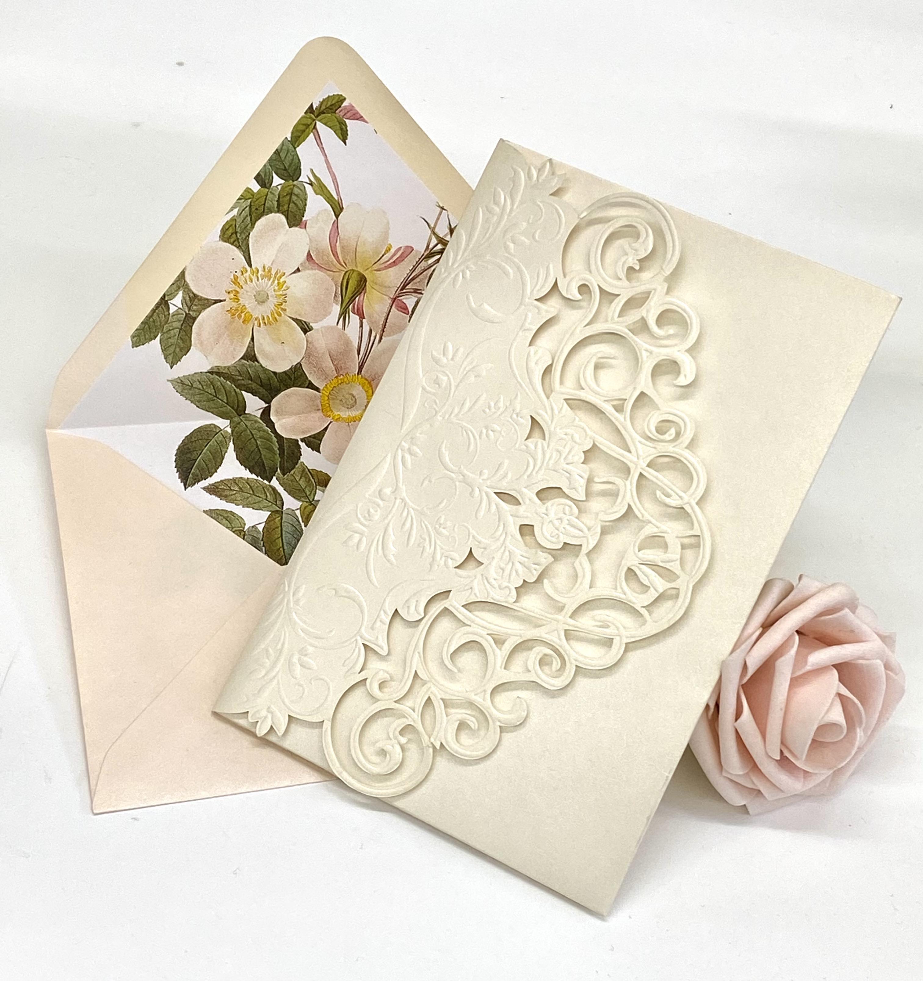 custom liner envelopes in NYC