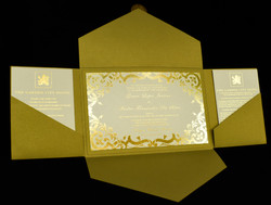 WEDDING INVITATIONS IN NYC