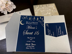 elegant wedding invitations in NYC 3