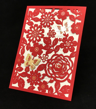 elegant wedding invitations NYC
