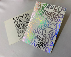NYC foil stamping 5