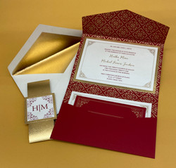 elegant invitations in NYC 3