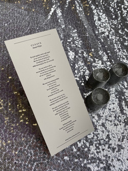 custom menus in nyc 2
