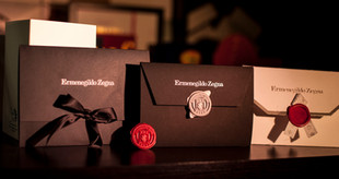 Brand invitations in NYC