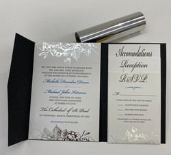 custom invitations in NYC 5