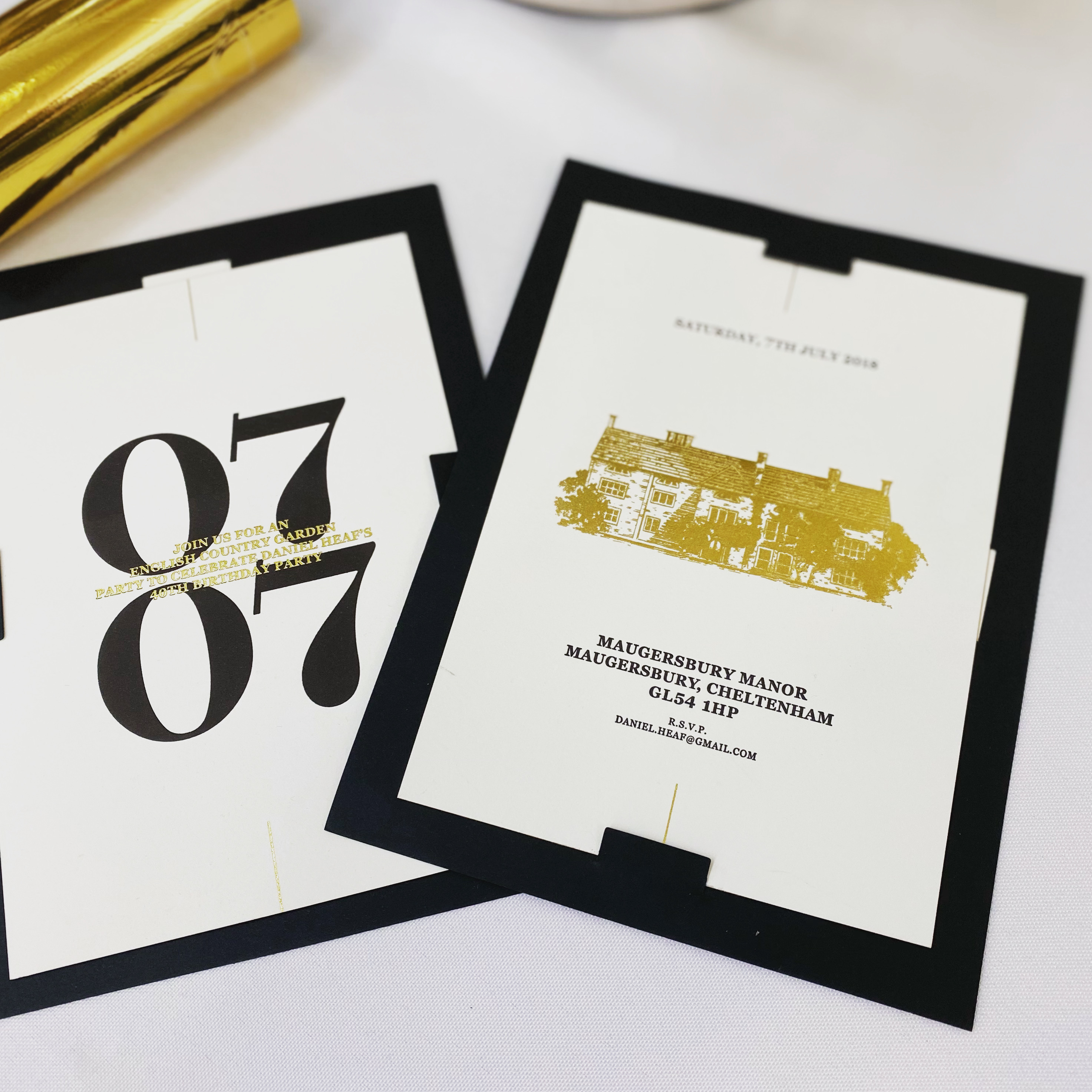 elegants invitations in NYC 2