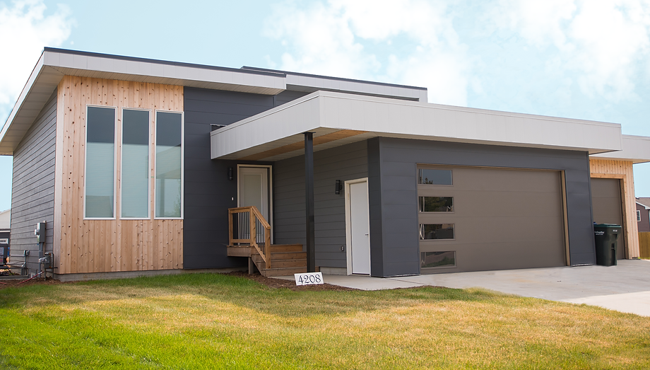 Modern Homes | South Dakota | Epic Built Construction