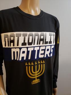 Nationality Matters