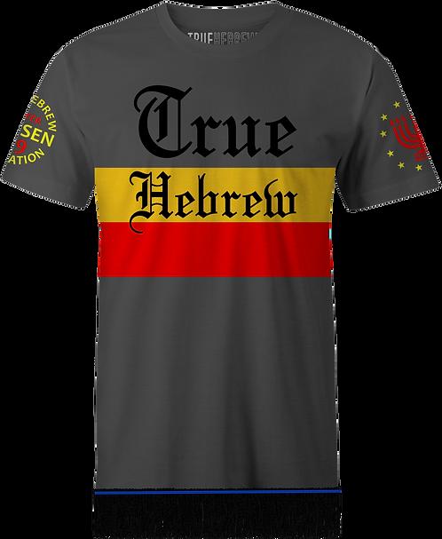 ICONIC HEBREW TEE