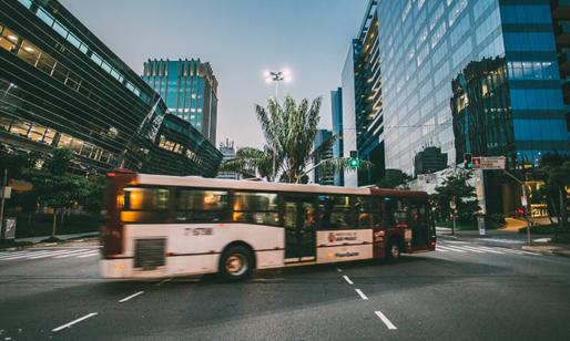 Innovation in Urban Mobility - Nahungu Lionjanga