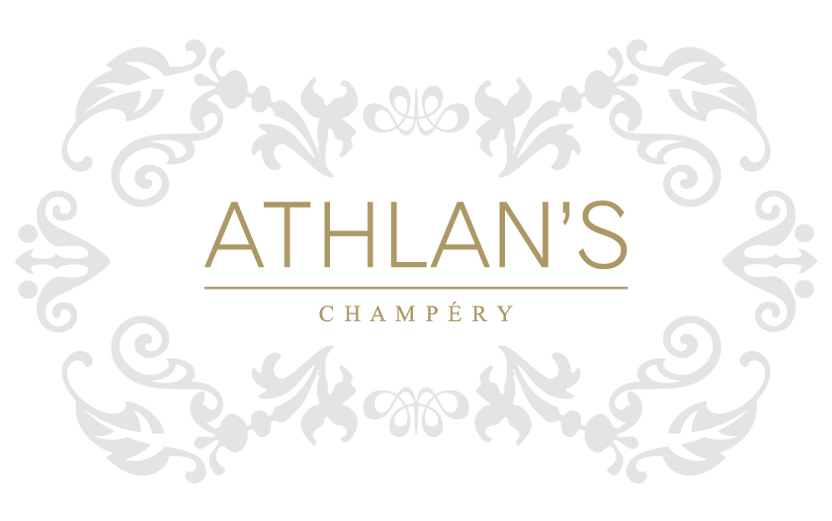 Boutique Athlans - Logo
