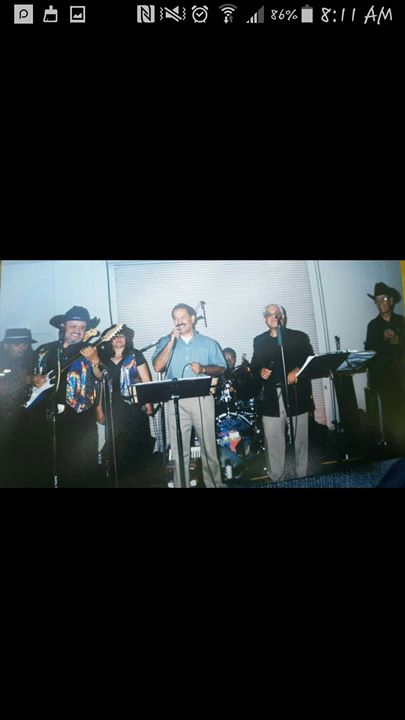 David Perez Band back in the day._Johnny Hernandez,David Perez Sr.jpg
