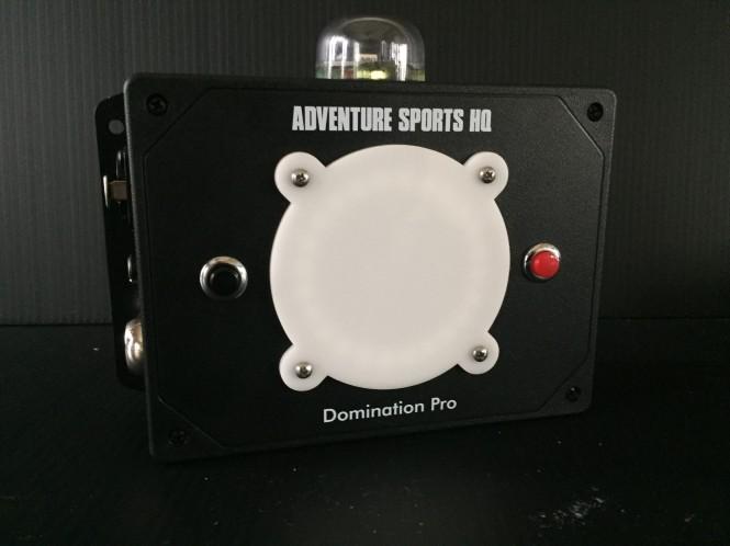 Domination Box