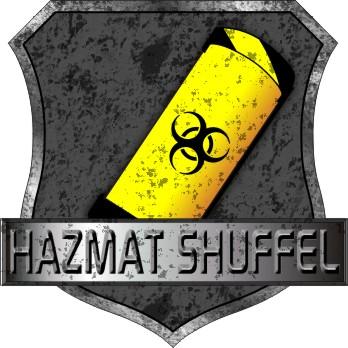 Hazmat Shuffel